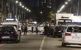 Tấn công bằng dao liên tiếp tại Anh và Bỉ