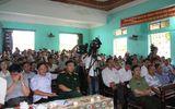 Dân phản đối quyết liệt, huyện tạm dừng việc sáp nhập trường