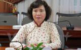Bộ Công Thương đang xem xét cho bà Hồ Thị Kim Thoa nghỉ việc