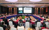 APEC 2017: Khai mạc Hội nghị lần thứ ba các quan chức cao cấp APEC