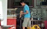 Tin mới nhất vụ người bán vé số vác dao đi cướp tiệm vàng giữa trưa