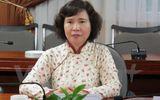 Bà Hồ Thị Kim Thoa chính thức nghỉ hưu từ 1/9