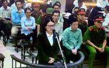 """Đại án OceanBank: """"Bóng hồng"""" hầu tòa cùng Hà Văn Thắm khai gì?"""