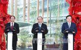 Khởi công xây nhà máy sản xuất ô tô thương hiệu Việt của Vingroup