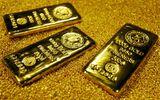 Giá vàng hôm nay 5/9: Vàng SJC lên cao nhất 1 năm qua