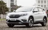 """Honda CR-V và Mazda CX-5 giảm sốc 300 triệu đồng: """"Hết hồn"""" trong tháng cô hồn"""