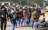 Nhật Bản lên kế hoạch sơ tán 60.000 dân khỏi Hàn Quốc