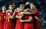 Quang Hải tỏa sáng, đội tuyển Việt Nam thắng nhọc Campuchia