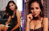 Á quân Next Top 2014 dự thi Hoa hậu Hoàn vũ Việt Nam 2017 là ai?