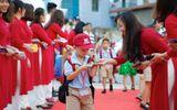 Học sinh Vinschool tự tổ chức lễ khai giảng song ngữ
