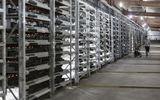 Công ty khai thác Bitcoin lớn nhất thế giới ở Trung Quốc được định giá 75 tỷ USD