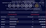 Kết quả xổ số điện toán Vietlott ngày 7/9: Hơn 45 tỷ đồng sẽ về tay ai?