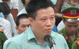 """Hà Văn Thắm: """"Nghĩ cùng lắm mất chức, vi phạm hành chính chứ không phạm tội hình sự"""""""