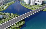 TP.HCM xây cây cầu trị giá 500 tỷ qua đảo Kim Cương