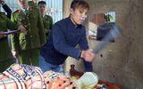 Nữ chủ nhà bị tên trộm đánh bất tỉnh rồi cưỡng bức