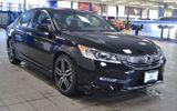 """Honda lại giảm giá """"sốc"""" 192 triệu đồng cho mẫu xe Accord"""