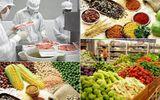 Thủ tục xin cấp giấy chứng nhận đủ điều kiện sản xuất thực phẩm gồm những loại giấy tờ nào?