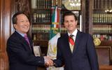Chính phủ Mexico trục xuất Đại sứ Triều Tiên