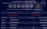 Kết quả xổ số điện toán Vietlott ngày 9/9: Hơn 49 tỷ đồng vẫn vô chủ