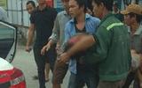 Hà Nội: Sau tiếng nổ lớn trên phố Xã Đàn, 1 người bị thương nặng