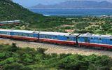 Từ hôm nay, giá vé tàu hỏa nhiều chặng tăng tới 7%