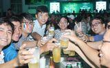 Thanh niên Việt giờ thích thể thao bằng... mồm