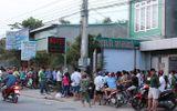 Phát hiện 3 mẹ con tử vong trong nhà nghỉ ở Hà Nội
