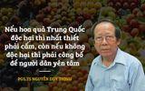 Hoa quả Trung Quốc: Dùng sáp sinh học bọc ngoài có hại?