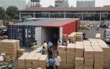 Tạm giam thêm cán bộ hải quan vì 213 container