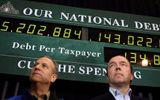 """Bức tranh kinh tế thế giới: """"Đốm đen"""" nợ công Mỹ lần đầu vượt ngưỡng 20.000 tỷ USD"""