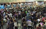 """Bộ trưởng Giao thông lo sân bay Nội Bài """"vỡ trận"""" nếu không làm quy hoạch"""