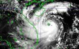 Bão số 10 nguy hiểm gần cấp thảm họa, sơ tán dân trước 9h ngày 15/9