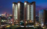 Ngắm căn hộ hiện đại dành riêng cho gia đình nhỏ trên phố Trần Bình