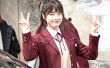 Gần 40 tuổi, nữ diễn viên xứ Hàn gây sốc khi vào vai nữ sinh cấp 3 cực ngọt