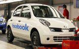 """Ôtô - Xe máy - Facebook bắt đầu gia nhập """"cuộc chơi"""" ôtô"""