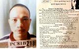 """Phút vây bắt tử tù Thọ """"sứt"""" ở Hải Dương qua lời kể nhân chứng"""