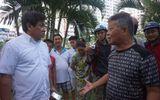Bị phạt 2 triệu vì tiểu bậy, tài xế xe ôm phân trần xin ông Đoàn Ngọc Hải bỏ qua