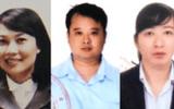 Bộ Công an truy nã 3 bị can lừa đảo chiếm đoạt tài sản tại OceanBank Hải Phòng