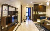 Nhà đẹp - Tận hưởng cuộc sống đẳng cấp căn hộ châu Âu giữa lòng Sài Gòn