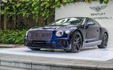 """Tin tức - """"Xế sang"""" Bentley Continental GT 2018 chính thức trình diện nhà giàu Singapore"""