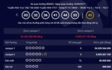 Tin tức - Kết quả xổ số điện toán Vietlott ngày 19/9: Hơn 54 tỷ đồng vô chủ