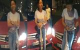 Tin tức - Công an thông tin về clip diễn viên Trường Giang lớn tiếng sau va chạm giao thông