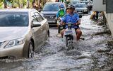 Tin trong nước - Dự báo thời tiết ngày 20/9: Nam Bộ mưa lớn, đề phòng ngập úng