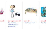 Tin tức - Chuỗi cửa hàng đồ chơi lớn nhất Mỹ phá sản vì Amazon