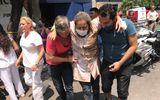 """Tin thế giới - Động đất làm hơn 100 người chết tại Mexico: """"Chúa tể đang nổi giận với chúng tôi"""""""