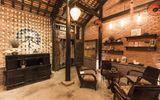 Nhà đẹp - Thức giấc trong căn nhà cổ kính nằm yên nơi phố Hội