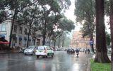 Tin trong nước - Dự báo thời tiết ngày 21/9: Nam Bộ, Tây Nguyên mưa liên tiếp 3 ngày