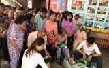 Đời sống - Vinamilk đồng hành chăm sóc sức khỏe cho gần 2000 người cao tuổi