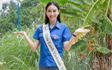 """Tin tức giải trí - Hà Thu mang """"bảo bối"""" gì tới chinh phục Miss Earth 2017?"""