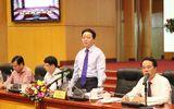 Tin tức - Bộ trưởng Trần Hồng Hà lý giải việc đổi đất lấy 4 cây cầu bắc qua sông Hồng